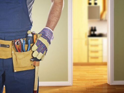 Бизнес идея по ремонту квартир