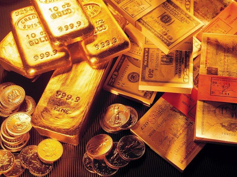 Причины роста цен драгоценных металлов