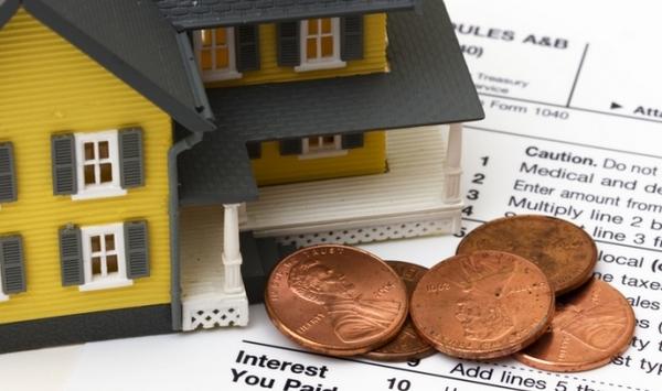 Имущественный вычет при продаже квартиры