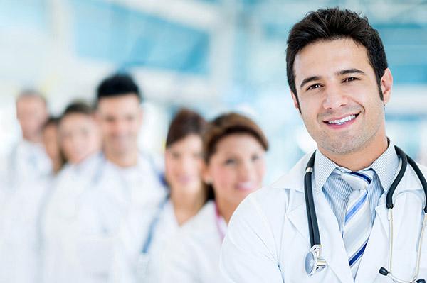 Как открыть медицинский центр