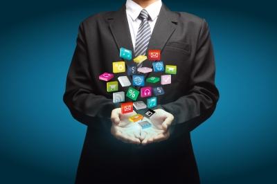 Бизнес идея торговли в соц. сети картинка