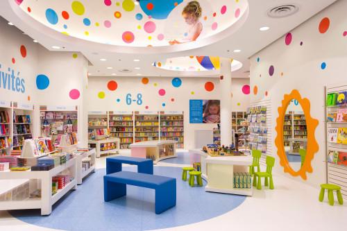 Идея магазина для детей