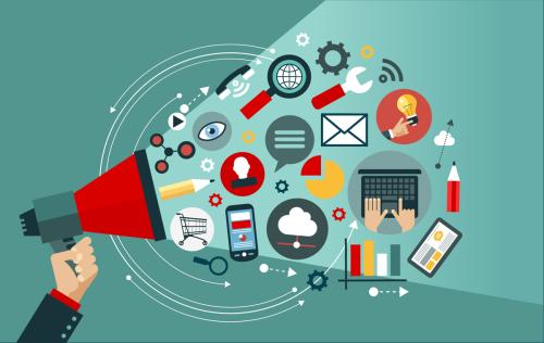 Интернет маркетинг - основы