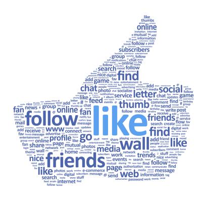 Маркетолог в социальных медиа