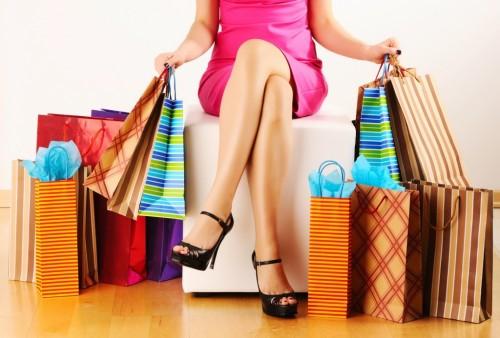 Продажа товаров по партнерке