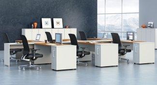 Помещение - офис для юридической фирмы