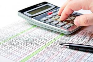 Расчет налога с продажи недвижимости